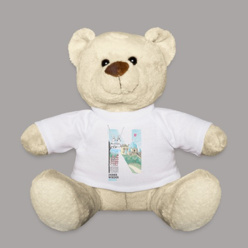 Immer wieder Neuss Tshirt für Kinder von MaximN - Teddy