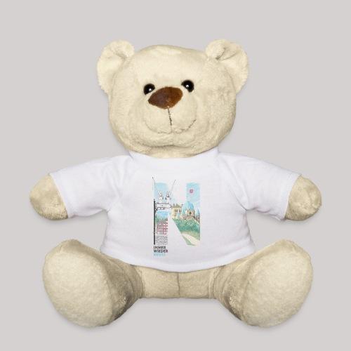 Immer wieder Neuss - Teddy