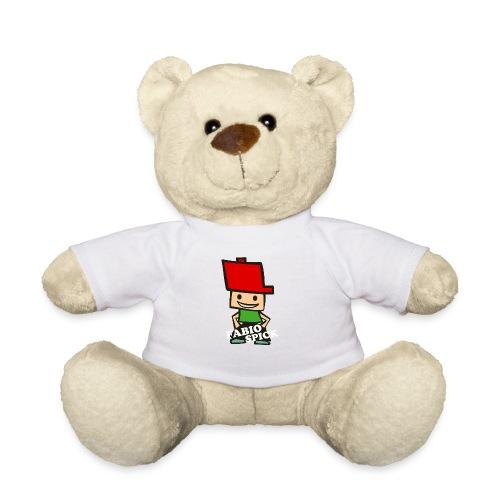 Fabio Spick - Teddy