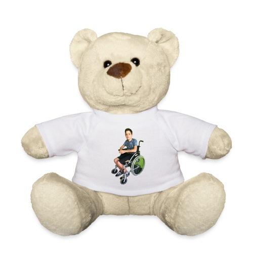 Michael Brown Rollstuhl (Version ein) - Teddy