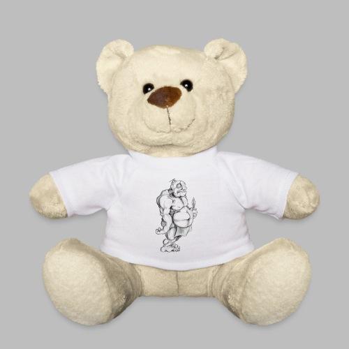 Big man - Teddy
