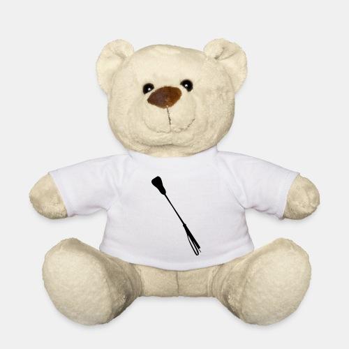 Gerte - riding crop - Teddy