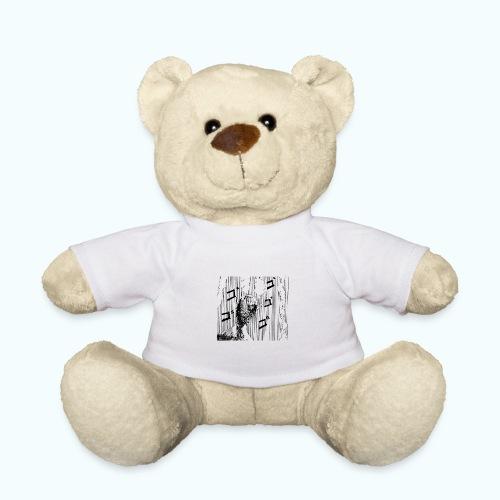 The Devils Sketch - Teddy Bear