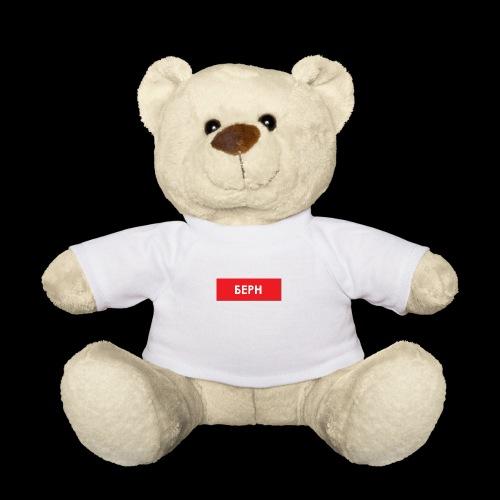 Bern - Utoka - Teddy