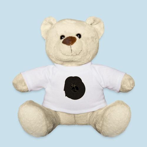 katzen spirale 6 - Teddy