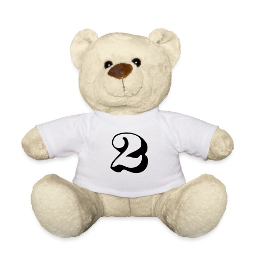 cool number 2 - Teddy