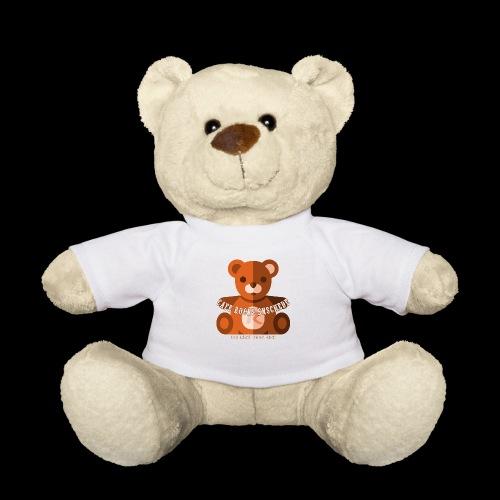 Rocks Teddy Bear - Brown - Teddy