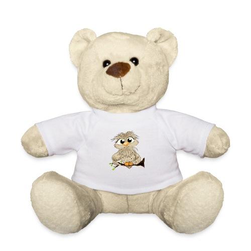 Käuzchen Hugo - Teddy