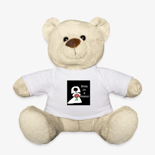 D78921E1 F87D 46B9 B875 679DD038C71D - Teddy Bear