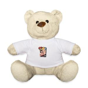 WHOATV OFFICIAL - Teddy Bear