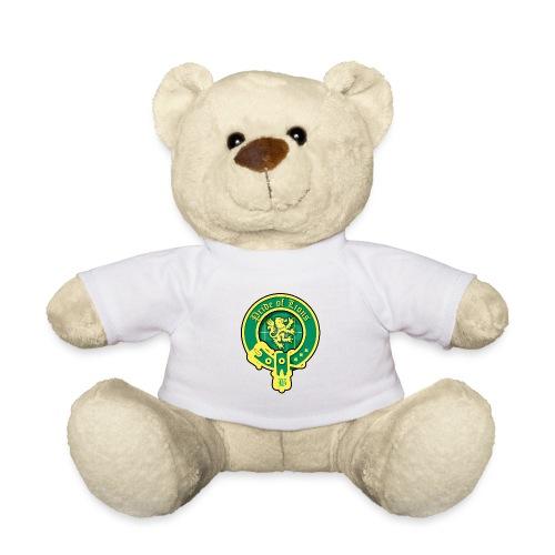 pride of lions logo - Teddy