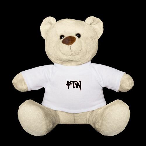 FTW - Teddy