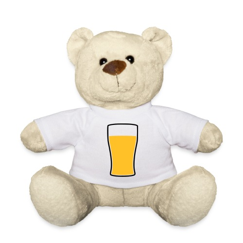Bier! - Teddy