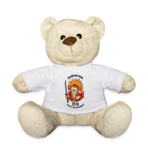 Fire monkey - Teddy Bear