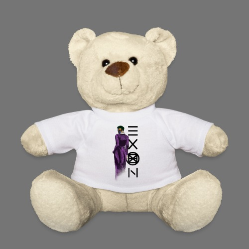Emotionless Passion Exon - Teddy Bear