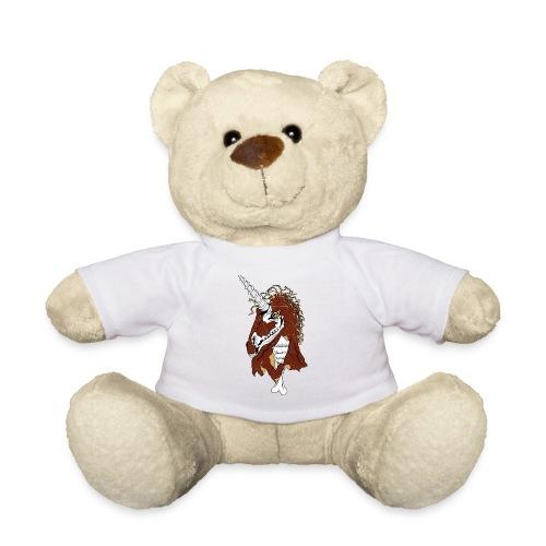 Unicorn - Teddy