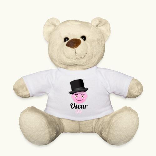 Oscar (Le monde des Pawns) - Nounours