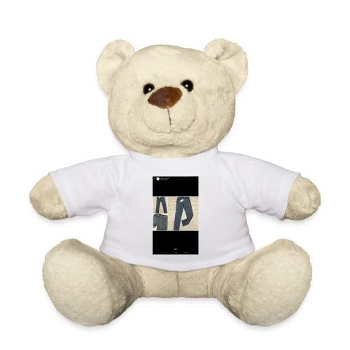Allowed reality - Teddy Bear