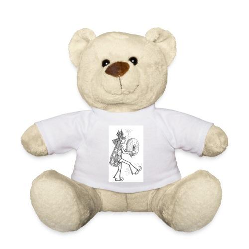 Schamane - Teddy