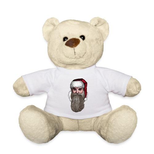 Weihnachtsmann - Teddy