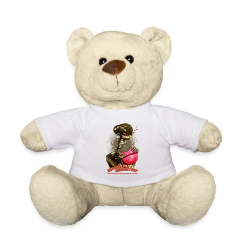 headCRASH pills 3 - Teddy