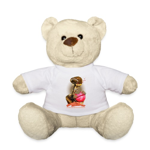 headCRASH pills 2 - Teddy