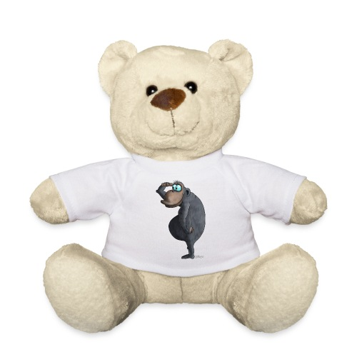 cooler Affe - Teddy