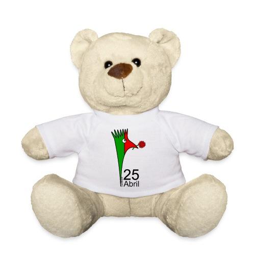 Galoloco - 25 Abril - Teddy Bear