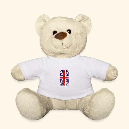 England Flagge - Teddy