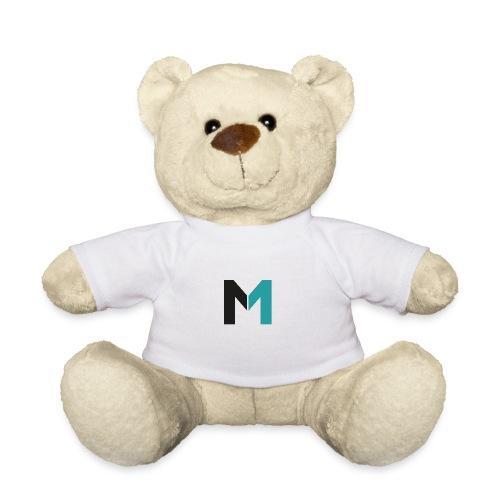 Logo M - Teddy