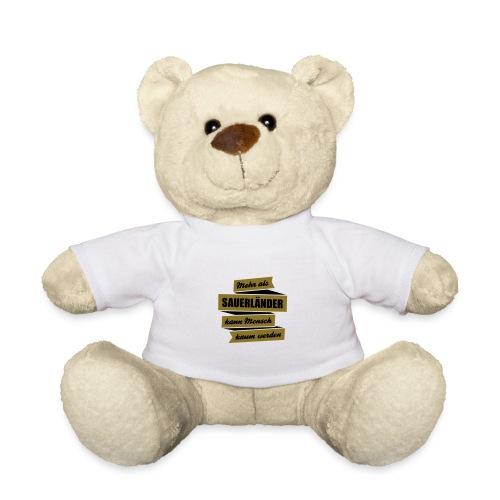 Sauerlandmensch - Teddy