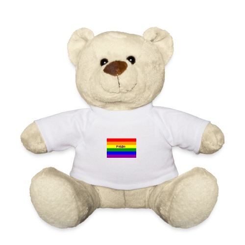 pride accessories - Teddy Bear