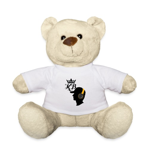 headphones - Teddy Bear