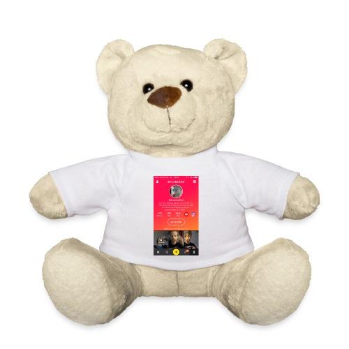 IMG 0223 - Nallebjörn