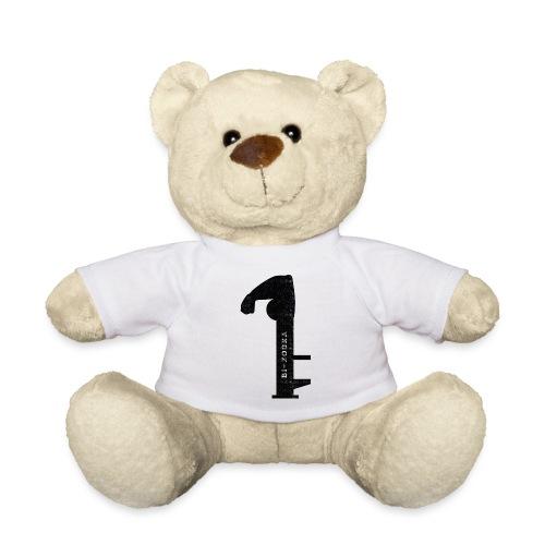 bi zooka - Teddybjørn