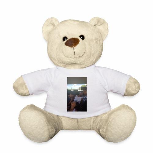 Family - Teddy Bear