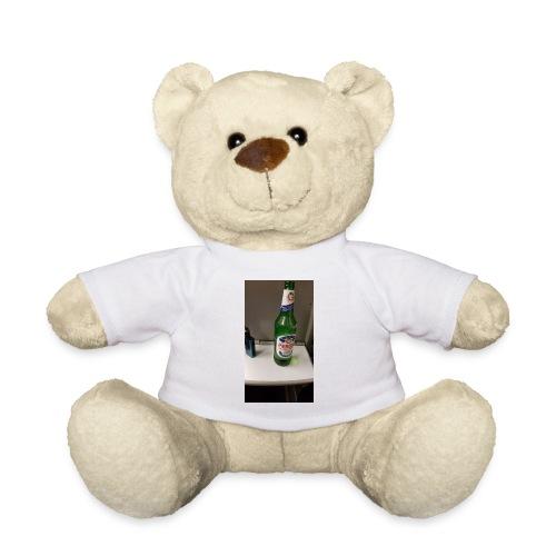 F2443890 B7B5 4B46 99A9 EE7BA0CA999A - Teddy Bear