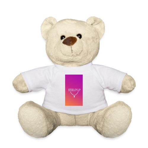 SteeleyLP👑 - Teddy