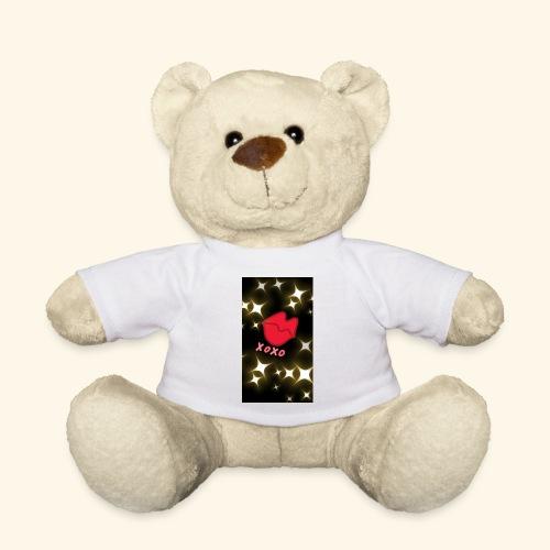 XOXO - Teddy