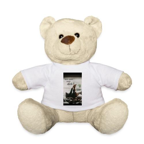 Beziehung - Teddy