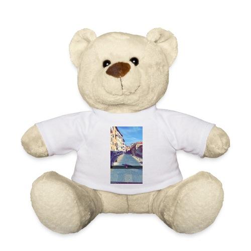 Italie - Teddy
