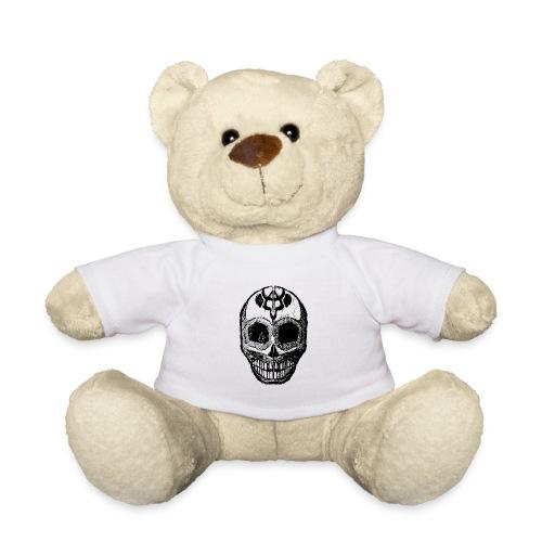 Skull of Discovery - Teddy Bear