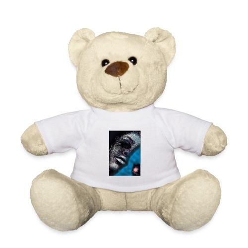 Halbegesicht - Teddy