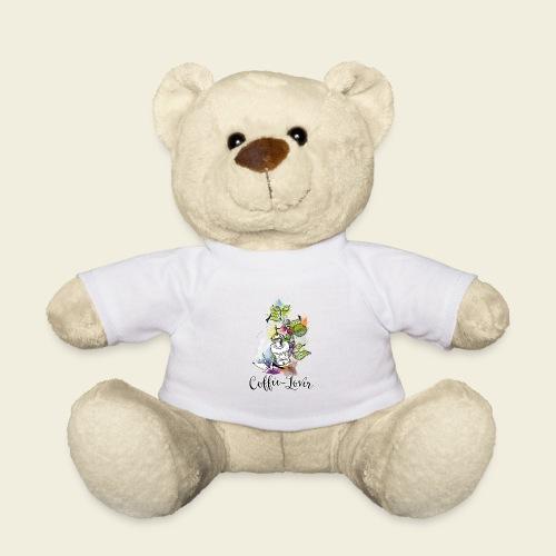 Coffee-Lover - Teddy