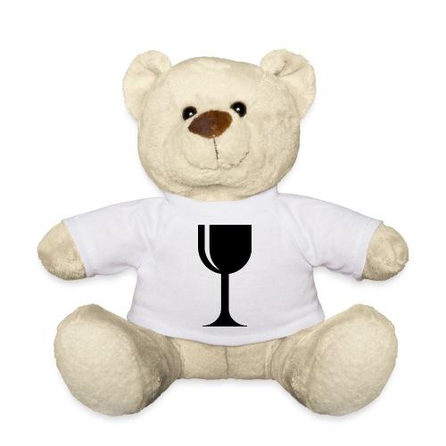 Weinglas - Teddy
