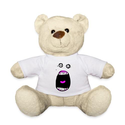 Screamy - Teddy
