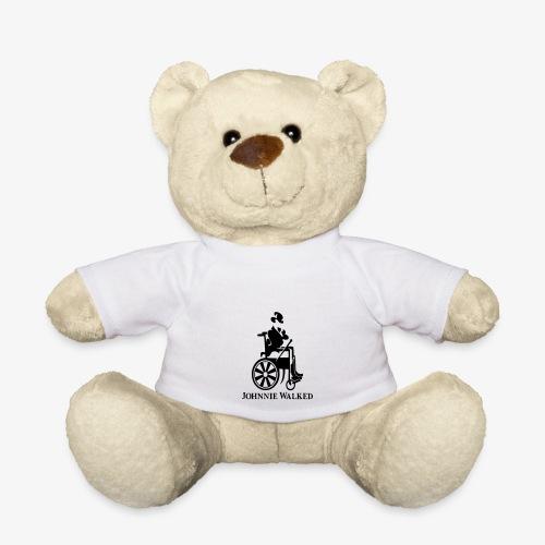 Voor rolstoel gebruikers die van Whisky houden - Teddy