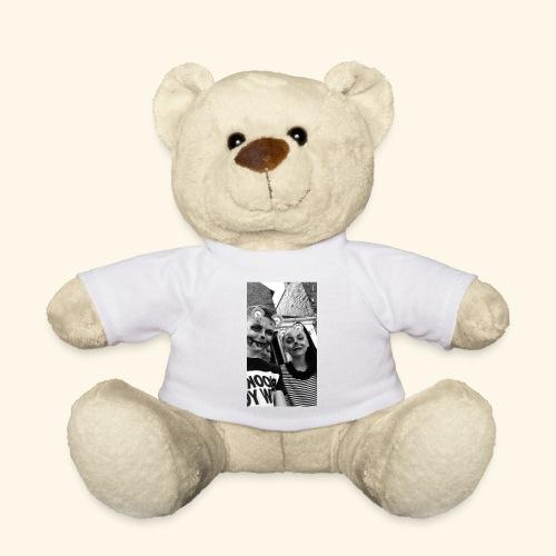 Lilly and shayne - Teddy Bear