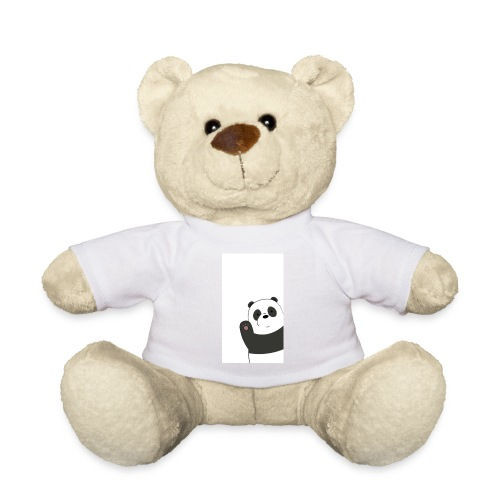 We bare bears panda design - Teddy