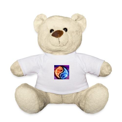 The flame - Teddy Bear